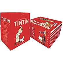 Tintín Box. La colección completa: 8 (Libros de Tintín)