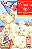 What a Trip: Bring-It-All-Together Book (Get Ready-Get Set-Read!) by Gina Erickson M.A. (1994-08-01)