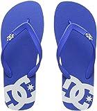 DC Shoes Herren Spray Zehentrenner Blau (Campanula CAU) 42 EU
