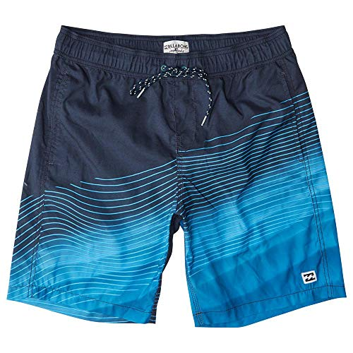 BILLABONG Resistance LB blau - L Dc Shoes Quiksilver