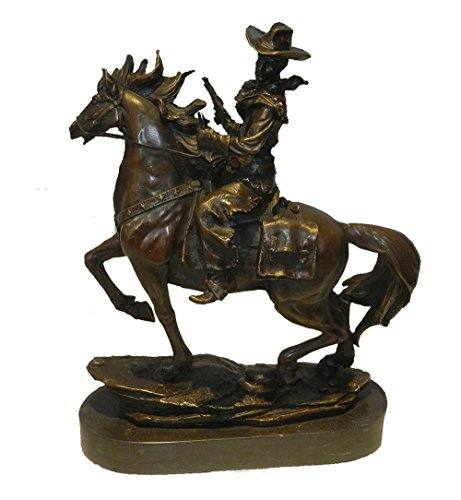toperkin-country-western-cowboy-horse-bronze-marble-statue-ranch-sculpture-decor-art-gift-tpy-875