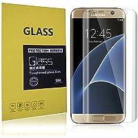 Magicmoon Galaxy S7 Edge Pellicola Protettiva, 3D Curvo La Copertura
