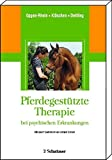 Pferdegestützte Therapie bei psychischen Erkrankungen (Amazon.de)