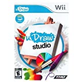 uDraw Studio - Game Only (Nintendo Wii) by THQ