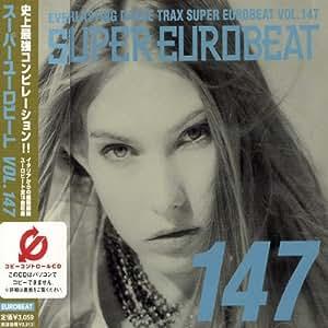 Various - Super Eurobeat Vol. 143