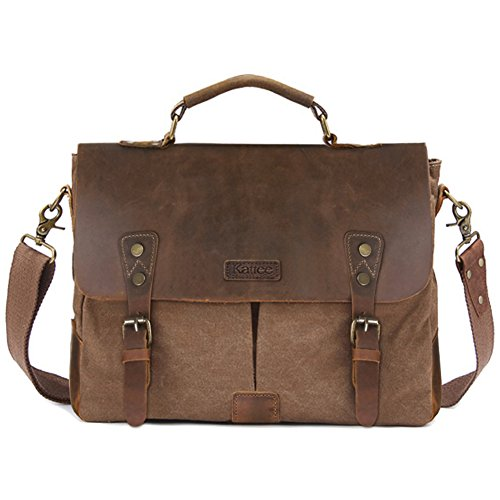 kattee-retro-designer-mens-canvas-leather-satchel-messenger-shoulder-tote-bag-briefcase