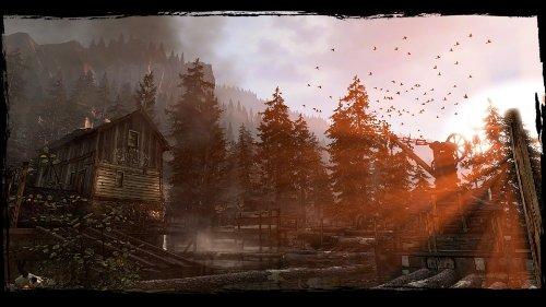 Call of Juarez Gunslinger Steam Code screenshot