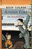Artemis Fowl - Die Verschwörung (2)