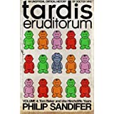 TARDIS Eruditorum: An Unofficial Critical History of Doctor Who Volume 4: Tom Baker and the Hinchcliffe Years by Philip Sandifer (2013-11-29)