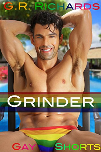 from Sylas grinder gay site