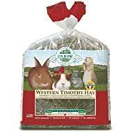 Western Timothy Petlife Oxbow Hay for Small Pet, 4.05 Kg