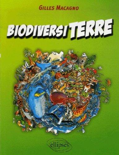 BiodiversiTerre par Gilles Macagno