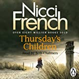 Thursday's Children: A Frieda Klein Novel, Book 4