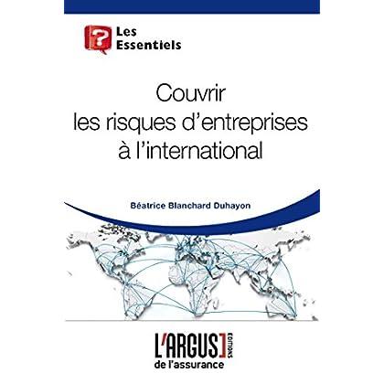 Couvrir les risques d'entreprises à l'international