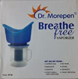 Dr. Morepen VP06 Breathe Free Vaporizer (Blue) at amazon