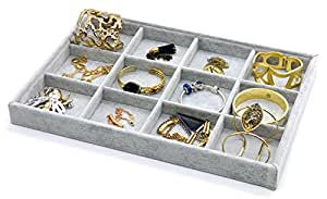 putwo schublade organizer schmuck halter schmuck organizer. Black Bedroom Furniture Sets. Home Design Ideas