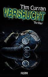 Verseucht (Horror Taschenbuch)