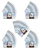 Amazon.de Geschenkkarte - 50 Karten zu je 10 EUR (Schneekugel)