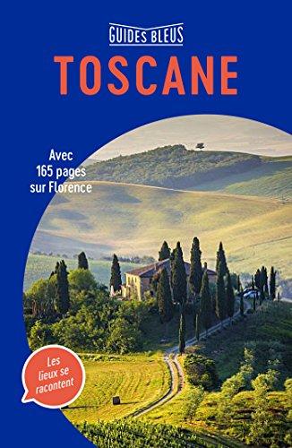 Descargar Libro Guide Bleu Toscane de Collectif