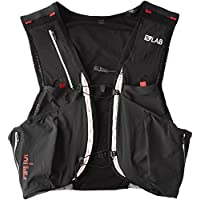 Salomon - Slab Sense Ultra 5 Set - Mochila - Black