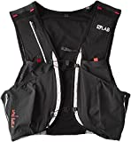 Salomon Slab sense ultra 5 set - mochila - black