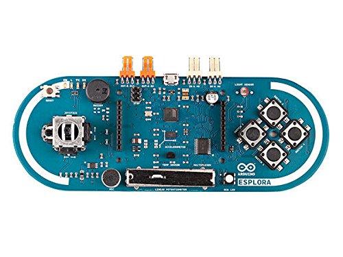 Arduino Esplora Board