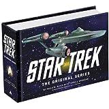 Star Trek: The Original Series 365 by Block, Paula, Erdmann, Terry (2010) Hardcover