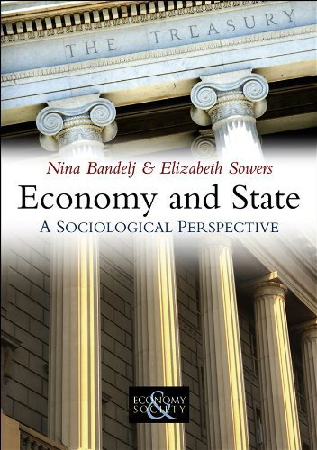 Economy and State by Nina Bandelj (2010-09-14)
