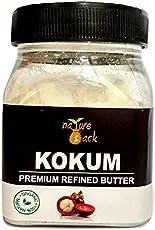 NatureSack's 100% Pure, Premium Refined Natural Kokum Butter - 50gm pack