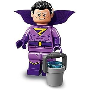 Il Lego Batman Movie SERIE 2 Omino - 71020 - impostare borsa cerniera (WONDER GEMELLO (ZAN)) 5 spesavip