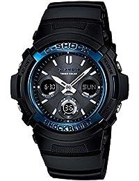 Casio G-Shock Herren-Armbanduhr AWG-M100A-1AER