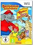 Benjamin Blümchen - Törööö im Zoo - [...