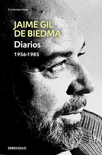 Diarios 1956-1985 (CONTEMPORANEA) por Jaime Gil de Biedma