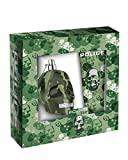 Police to be Camouflage Set 40 ml + Showergel 100 ml