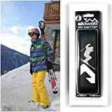 Skiweb Ski Carrier - New Classic Design
