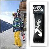Skiträger - Hände Fr