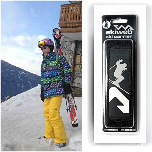 Skiträger - Hände Frei