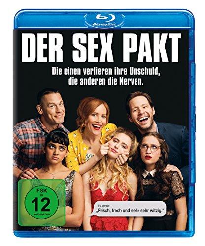 Der Sex Pakt [Blu-ray] hier kaufen