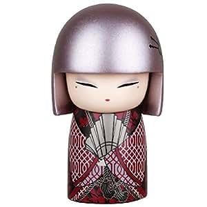 Kokeshi Kimmidoll 6cm Chizue - modestie