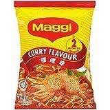 Maggi fideos instantáneos 79g Curry Sabor
