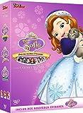 Princesse Sofiaavec des invités d'honneur - Coffret 3 DVD