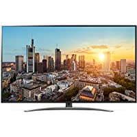 LG 49SM8600 4K Ultra HD Televizyon, 49 inç (LG Türkiye Garantili)