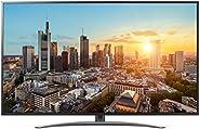 Lg 49SM8600 4K Ultra HD Televizyon, Antrasit, 49 inç (Lg Türkiye Garantili)