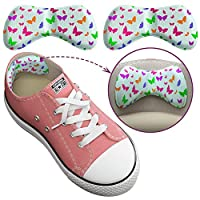 Heel Grips for Kids [Girls]