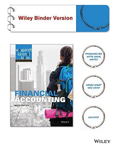 Download Book Financial Accounting Ebook Online Mobi By Jerry J