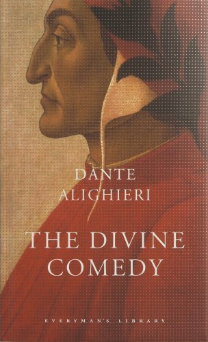 The Divine Comedy (Everyman's Library Classics)