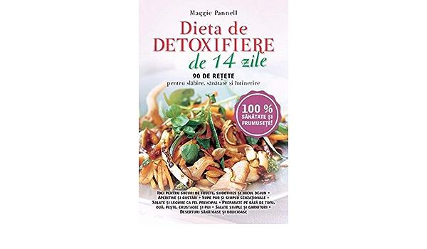 dieta de detoxifiere si slabire