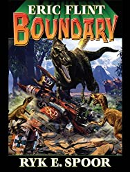 Boundary (Boundary Series Book 1) (English Edition)