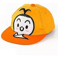 MAOCAP Niño bebé Primavera Verano Sombrero Estudiante Gorra Linda Animal  Bordado Gorra de béisbol niño niña 8a012f7e822
