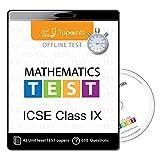 #4: ICSE class 9 Math Offline Test